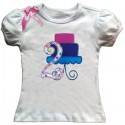 Colorful Birthday Toddler T-shirt