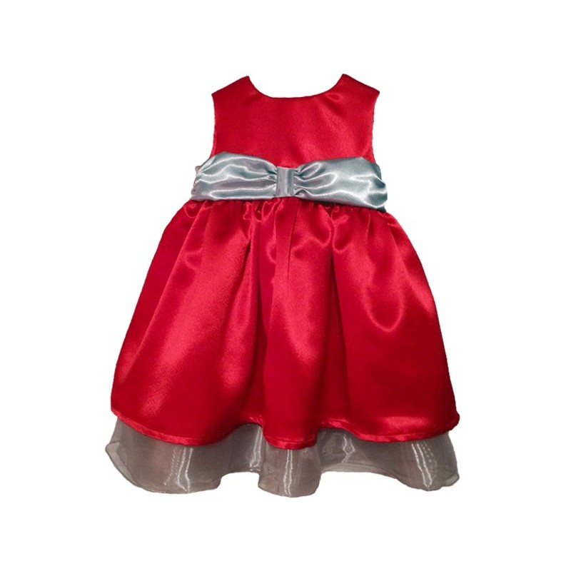 Gorgeous Dresses for Your Gorgeous Girls! Whether celebrating a baby baptism, girl's birthday, first communion, wedding, Christmas, Easter or any holiday, an exquisite girls special occasion dress from Sophias Style online clothing store is sure to make her look as beautiful as she feels.