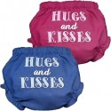 Hugs and Kisses Baby Bloomers