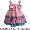 Sweetness in Pink Baby & Toddler Dress