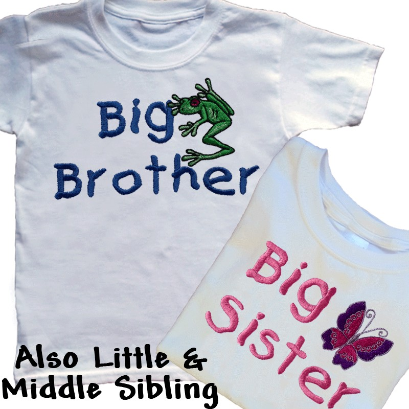 big brother little sister My big brother kobe | see more ideas about little brothers, brother and sibling quotes brother.