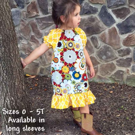 Baby & Toddler Tunic Dress