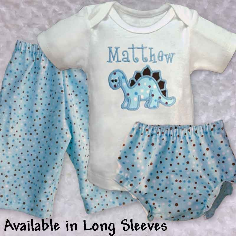 8dd45cda7 Personalized baby clothes and personalized toddler outfits - Lucky ...
