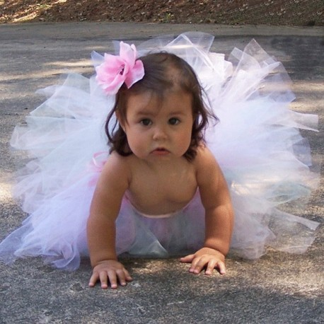You Design it! Baby and Toddler Tutu