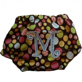 Custom Applique Baby Bloomers
