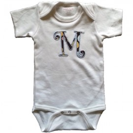 Applique Baby T-Shirt or Onesie